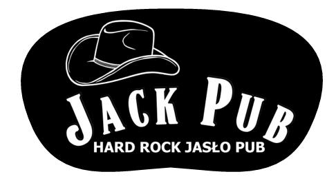 Logo Jack Pub BLACK