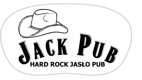 Logo Jack Pub WHITE